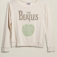 Kids Girls The Beatles Long Sleeve Raglan - Kid's Girls Sale - All - Junk Food Clothing