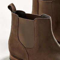 UO Suede Chelsea Boot | Urban Outfitters