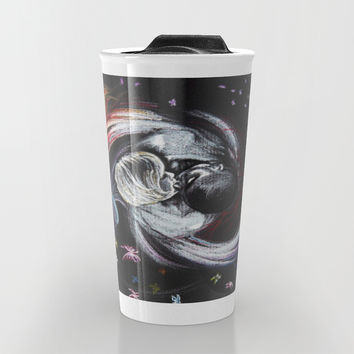 One Travel Mug by EDrawings38 | Society6