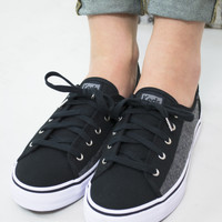 Double Up Wool Keds