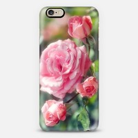 A Mother's Love iPhone 6 case by Lisa Argyropoulos | Casetify
