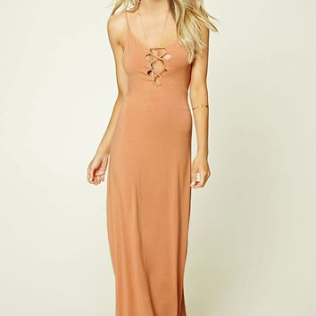 Maxi Dress Swim Cover-Up