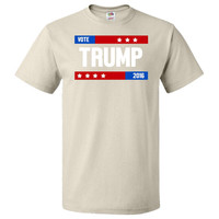 Vote Trump 2016 T-Shirt by Inktastic
