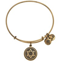Alex and Ani Star of David Bangle | Bloomingdale's