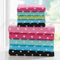 Dottie Sheet Set