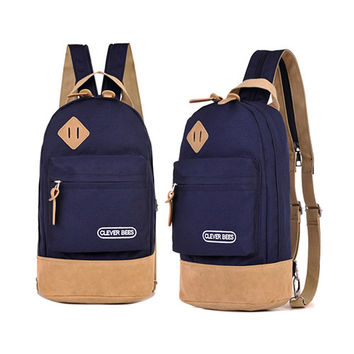 Colorful Unisex Heritage Backpack