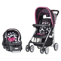 Evenflo Journey Lite Travel System