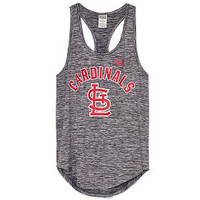 St. Louis Cardinals Ultimate Racerback Tank - PINK - Victoria's Secret