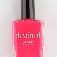 Destined Nail Color Aloha Lover One Size For Women 27397459901