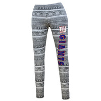 NY Giants Tribal Leggings