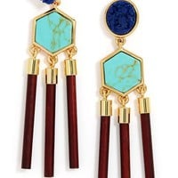 BaubleBar 'Jungle' Drop Earrings | Nordstrom