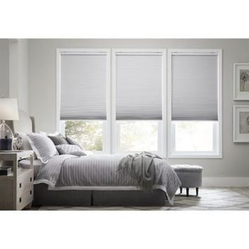 Real Simple® Cordless Blackout Cellular 48-Inch Length Shade