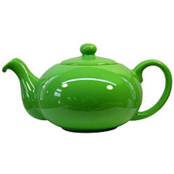Waechtersbach Fun Factory Green Apple Tea Pot  | Overstock.com