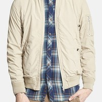 Men's Azul Lightweight Bomber Jacket