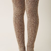 Free People Vintage Thigh High