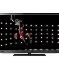 Sony BRAVIA KDL55EX620 55-Inch 1080p 120 Hz LED HDTV, Black | Best Product Review
