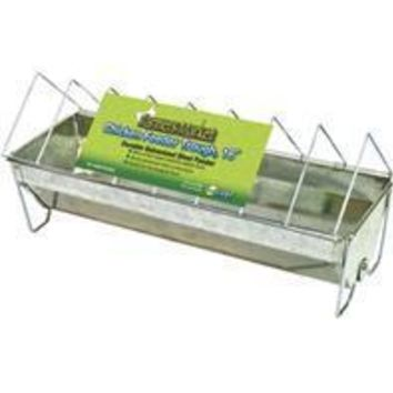 Ware Mfg. Inc. - Farmers Market Feeder Trough For Poultry