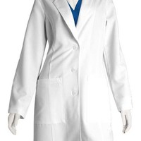 Buy Grey's Anatomy Three Pocket Stretch Medical Lab Coat for $45.00