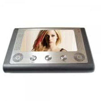 """7"""" LCD Wired Video Door Phone Camera Station"""