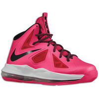 Nike Lebron X - Boys' Grade School at Champs Sports