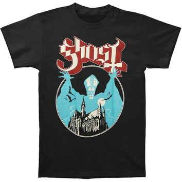 Ghost B.C. Men's  Opus T-shirt Black