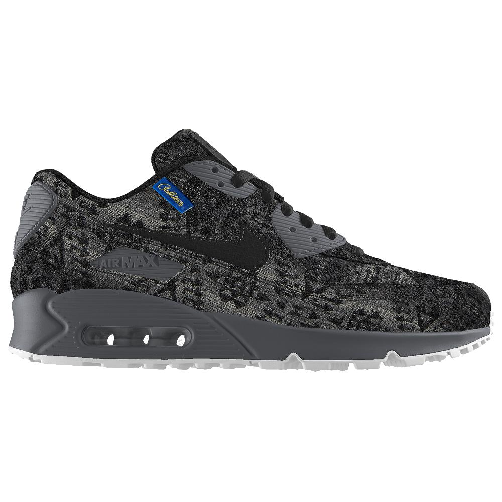 Nike Air Max 90 Premium Pendleton iD Men s Shoe 78eb3a2ef4