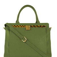25%-40% Off Select Handbags | 25%-40% Off Select Handbags | Kristin Faux Leather Briefcase | Lord and Taylor