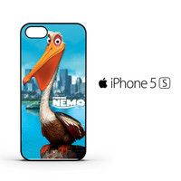Nigel Fending Nemo Z0064 iPhone 5 | 5S Case