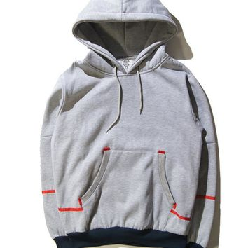 Hoodies Anniversary Hats Pullover Casual Jacket [9070634819]