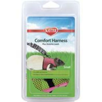 Super Pet - Comfort Harness With Stretchy Stroller Leash