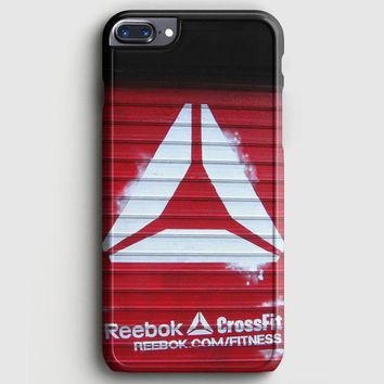 Reebok Crossfit iPhone 7 Plus Case