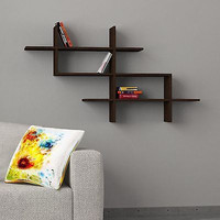 Halic Bridge Modern Wall Shelf