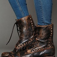 Free People Stud Bullet Boot