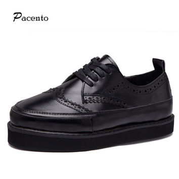 Shop Mens Platform Shoes on Wanelo