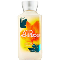 WILD HONEYSUCKLEBody Lotion