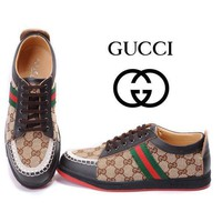 Gucci Casual Shoes-22