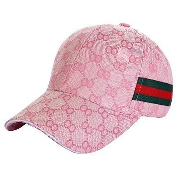 Perfect Gucci Men or Women Sun Hat Casual Travel Cap Sport Hat Cap