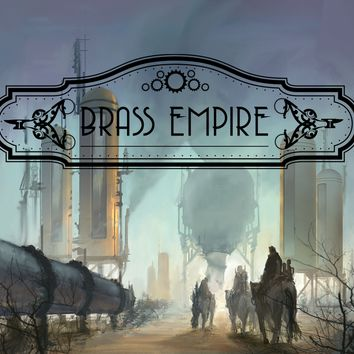 Brass Empire (2nd Edition)