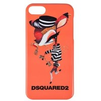 Cartoon Print Iphone Cover