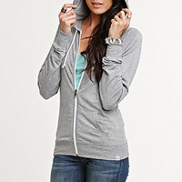 Nollie Light Weight Zip Hoodie at PacSun.com