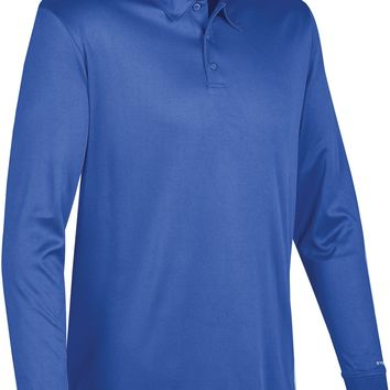 Men's Apollo H2X-DRY® L/S Polo - LPS-1