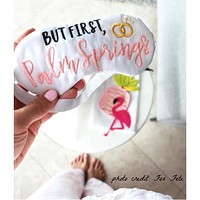 BUT FIRST, CUSTOM BACHELORETTE PARTY FAVORS