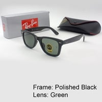 "Ray-Ban ""WAYFARER"" Sunglasses - SALE"