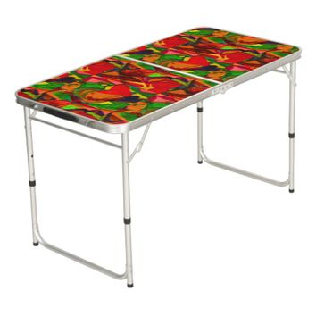 Visual Arts 864 Beer Pong Table