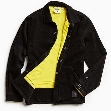 Cheap Monday Corduroy Shirt Jacket - Urban Outfitters