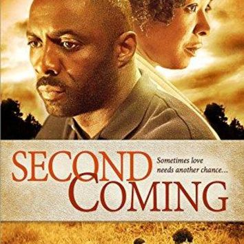 Idris Elba & Nadine Marshall & Debbie Tucker Green-Second Coming