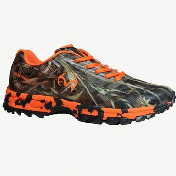 "Realtree® Camo Tennis Shoes For Men | Realtree Camo ""Cobra"" Max 5 Athletic Shoe"