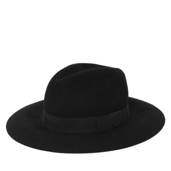 Kendall & Kylie Panama Hat - Womens Hat