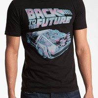 Topless 'Back to the Future™' T-Shirt | Nordstrom