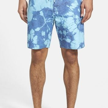 Men's RVCA 'Dyestuff' Board Shorts,